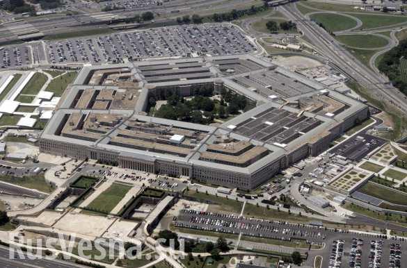 Система ПРО в Европе не сможет перехватить российские ракеты, — Пентагон