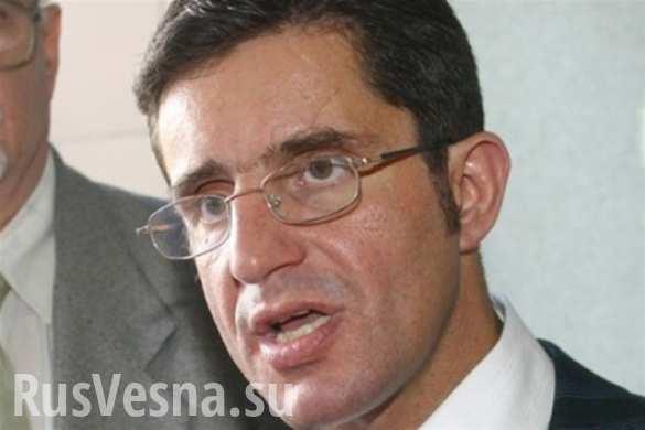 Советник главы МВД Украины Шкиряк пообещал Украине новый «Миротворец»