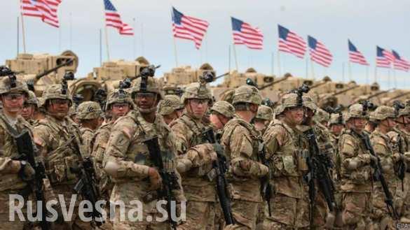 США разместили свой спецназ в Ливии, — СМИ