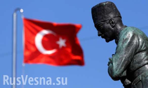 Украина будет консультировать Турцию по безопасности на АЭС