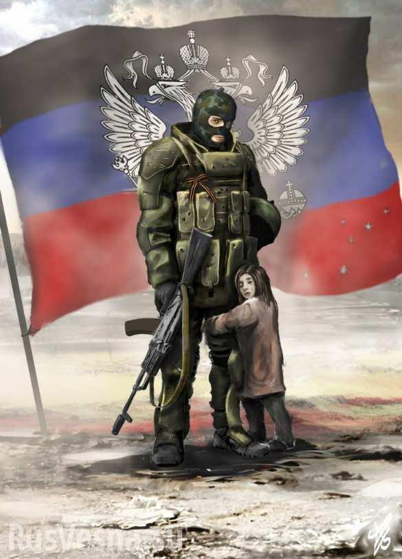 «Захарченко vs Порошенко: противостояние» — трейлер по мотивам блокбастера Marvel «Противостояние» (ВИДЕО)