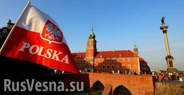 Глава МИД Польши призвал отказаться от выполнения акта Россия-НАТО