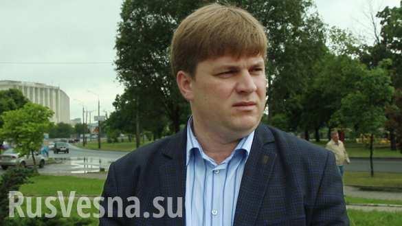 Государство просто рубится на корню, — украинский нардеп
