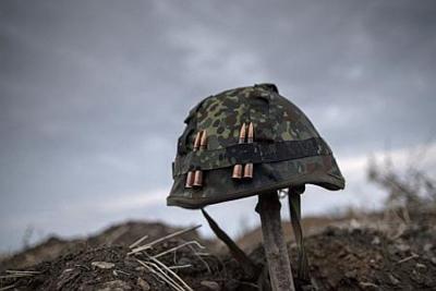Небоевые потери в подразделениях ВСУ растут с каждым днем