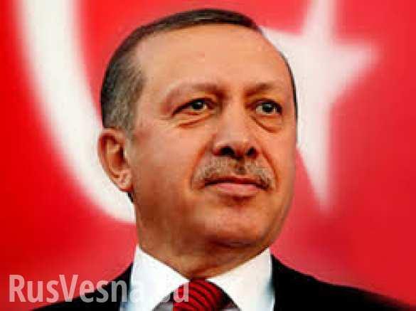 Реджеп Эрдоган обхитрил всю Европу, но остался без туристов, — Die Welt