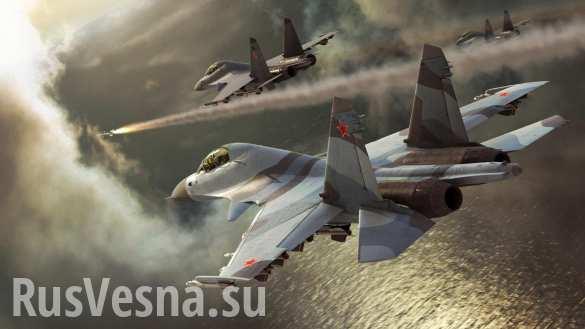 России удалось восстановить армию после постсоветской разрухи, — СМИ США