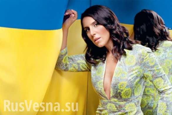 Украина превращает «Евровидение» в политическую трибуну