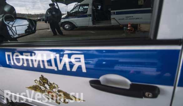 В Дербенте ликвидированы четверо боевиков, спецоперация завершена, — источник