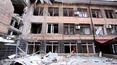 Экспозицию Донецкого краеведческого музея «Из руин возрожденные» могут посмотреть москвичи и их гости на фестивале в Москве