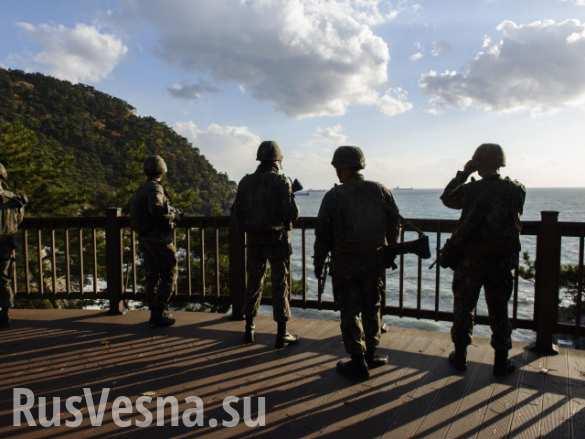 Пхеньян объяснил задержание российской яхты «Элфин» недоразумением