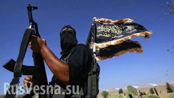 Террористы ИГИЛ заявили, что убили троих полицейских в Дербенте