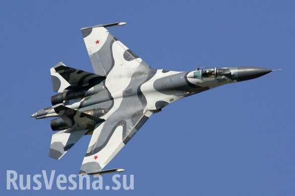 ВАЖНО: Самолет-разведчик ВВС США подошел к российским границам на Балтике