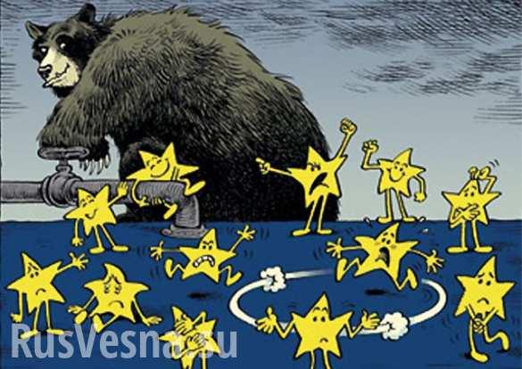 Евросоюз: от единства до ненависти — один шаг