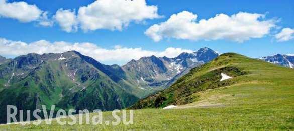 «Кавказ-фильм» как надежда русского кинематографа