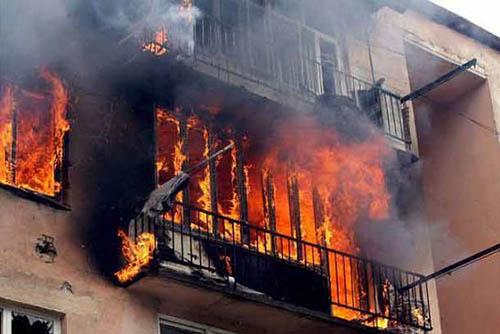 Криминальная Украина: пожары, взрывы, маньяки