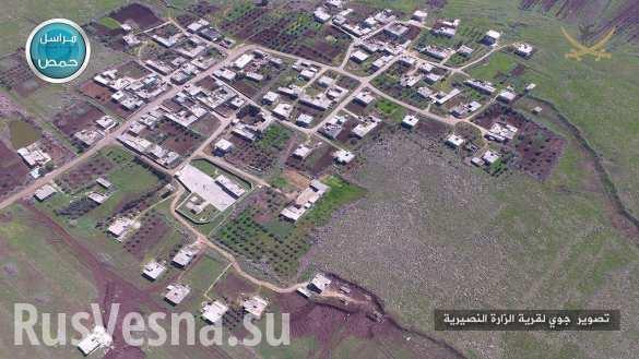Резня в захваченной террористами сирийской Заре глазами очевидцев (ФОТО, ВИДЕО 18 )