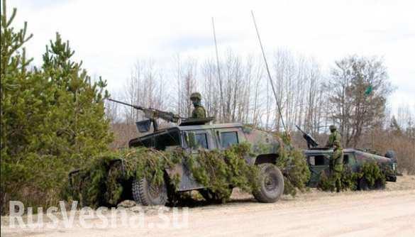 Силы быстрого реагирования НАТО не успеют развернуться в случае атаки России, — Financial Times