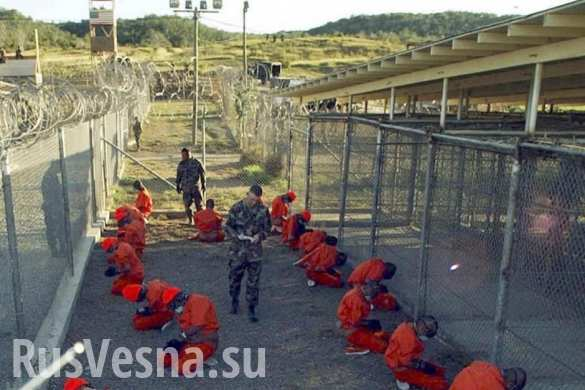Суд позволил властям США не раскрывать содержание отчёта о пытках в тюрьмах