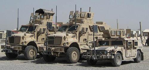 Только пятая часть бронетехники ВСУ готова к бою