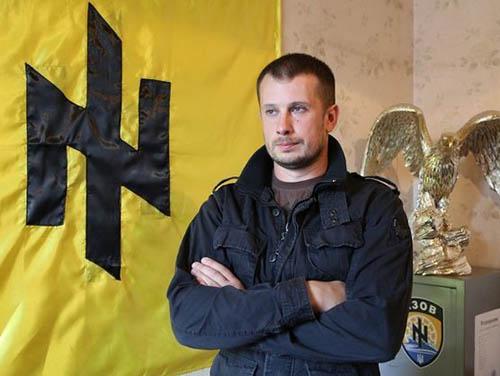 Украина стала руиной, которую ни подлатать, ни подкрасить — признание украинского неонациста Билецкого