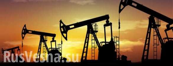 Цены на нефть выросли слишком поздно для США