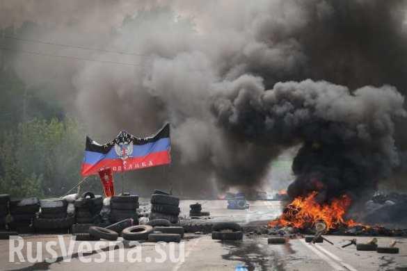 ЕСПЧ зарегистрировал более 700 заявлений жителей Донбасса о военных преступлениях Киева — Минюст ДНР
