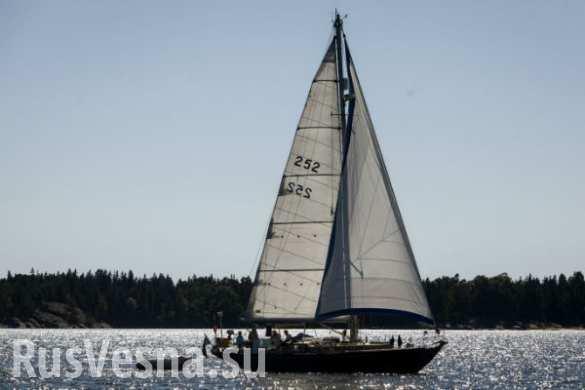 «Корейцы кидали в нас табуретками», — член экипажа яхты «Элфин»
