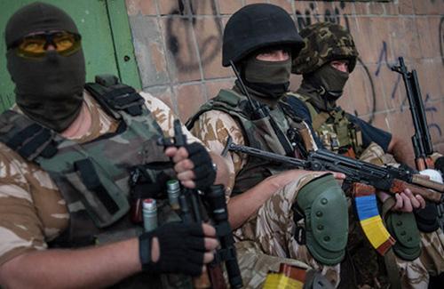 Неонацистские группировки ВСУ почти 250 раз обстреляли Донецкую республику за минувшие сутки