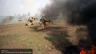 Новые жертвы военных недоразумений в украинских войсках