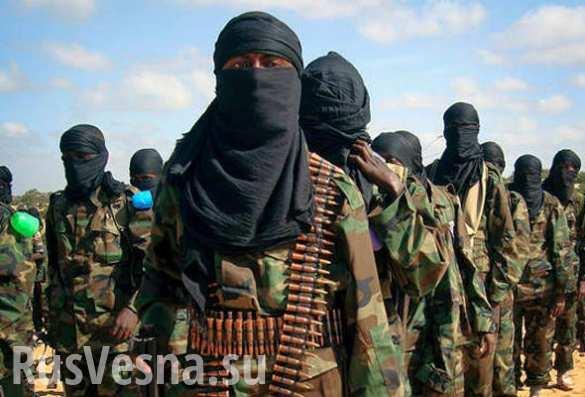 Сирийские военные взяли в плен одного из главарей ИГИЛ под Пальмирой, — СМИ