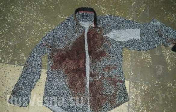 СРОЧНО: Перестрелка в центре Киева, есть погибший (ФОТО)   Русская весна