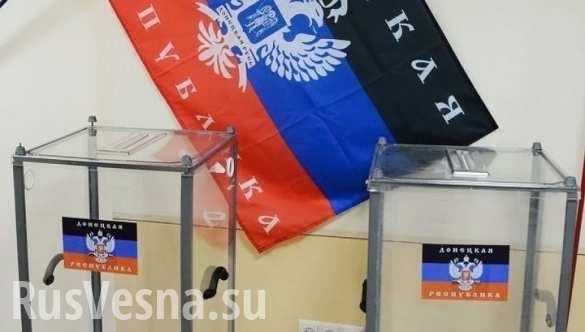 Выборы на Донбассе в ближайшие годы провести не удастся, — Глава Комитета избирателей Украины