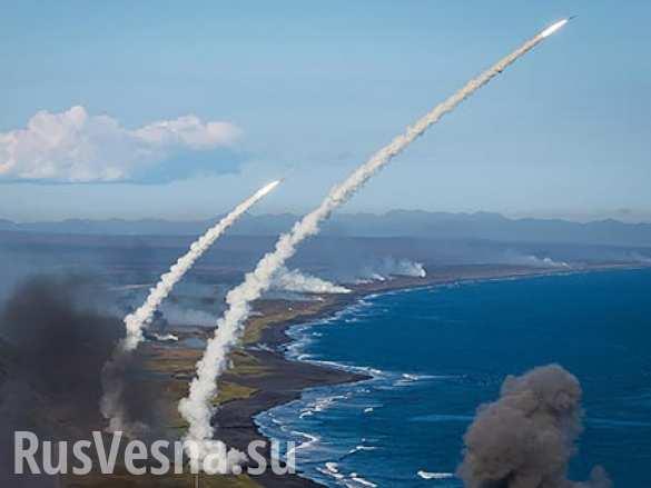Ядерный ответ России на ПРО США (ФОТО)