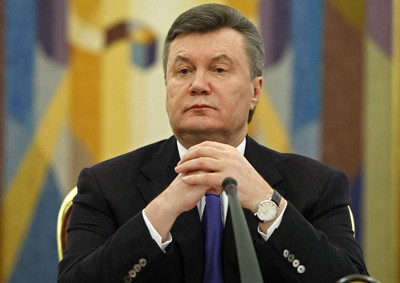 Экс-президент Украины Виктор Янукович хочет рассказать о расстрелах на Майдане