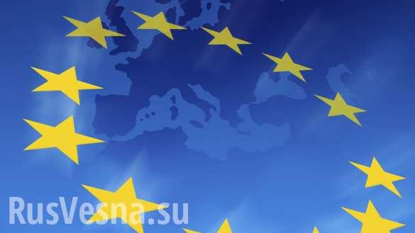 ЕС отреагировал на резолюцию Венето по Крыму
