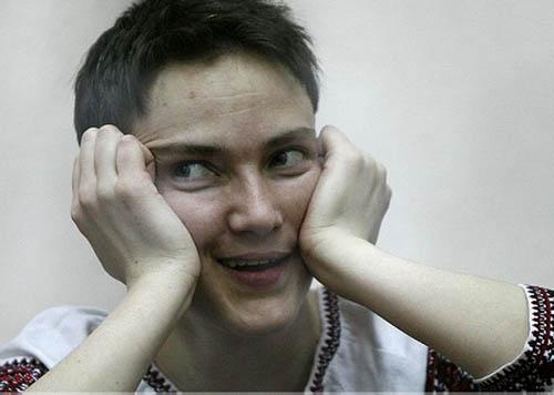 Освободить Надежду Савченко помешал непрофессионализм ответственных лиц от Украины, — сестра убийцы российских журналистов