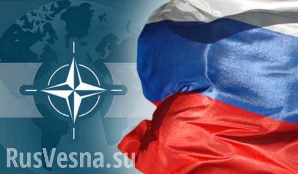 РФ должна отреагировать на слова генерала о ядерной войне с НАТО, — Клинцевич