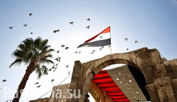 Россия положительно повлияла на власти Сирии, — Госдеп США