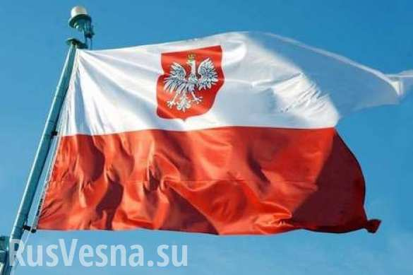 В польском Щецине проголосовали за снос памятника благодарности Красной армии