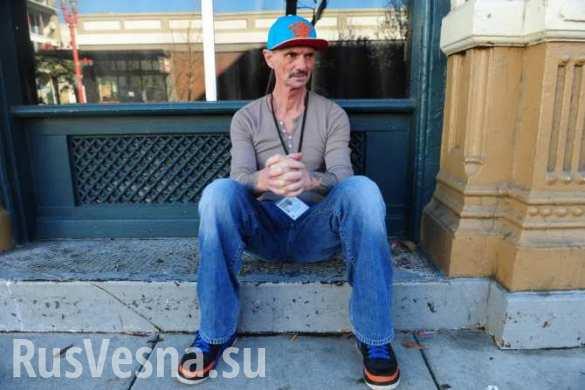 Bank of America: белое население США вымирает от суицидов и передозировок