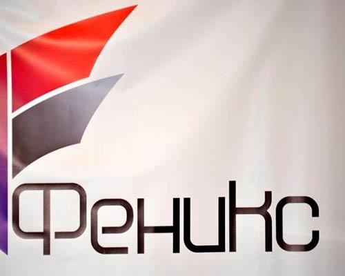 Донбасс: в прифронтовой Еленовке Оператор «Феникс» запускает станции связи