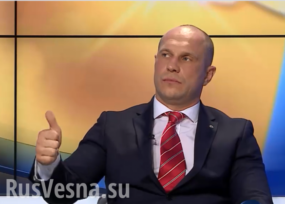 Глава украинской наркополиции уволен с должности