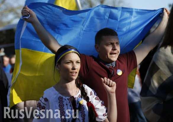 Гройсман обещает украинцам зарплаты в тысячу евро