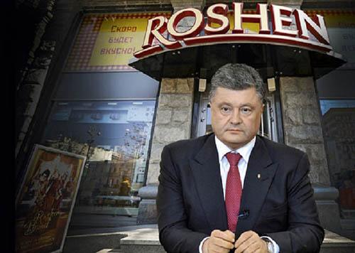 Инвестфонд президента Украины Порошенко Prime Assets Capital незаконно вывел из страны почти 4 млн. евро