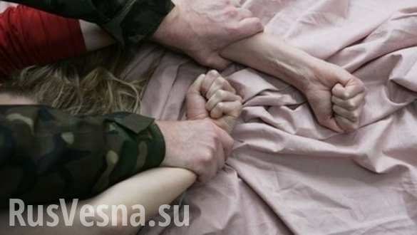 Из-за глупого закона Порошенко Украину захлестывает вал преступлений
