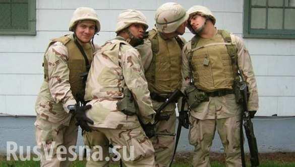 Права тысяч солдат армии США ущемлены после пережитых изнасилований, — правозащитники