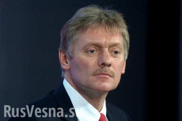 Проблемы с внешними кредитами не вредят экономике страны, — Песков