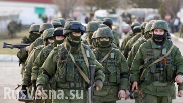 Россия во время кризиса перебросила в Крым 9 тысяч военнослужащих, — постпред РФ