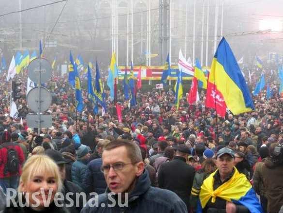 «Украина: темная сторона революции»: в Швеции покажут фильм о Майдане