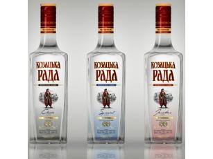 Верховная Рада Украины повысила украинцам зарплаты на стоимость одной бутылки водки